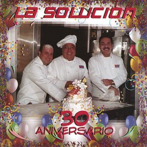 La Solucion 30 Aniversario