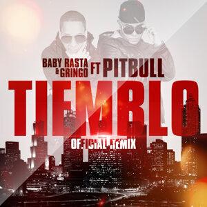 Tiemblo - Remix