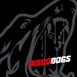 Discodogs EP