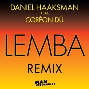 Lemba - Remixes