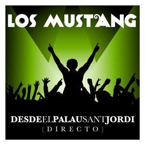 Los Mustang Desde el Palau Sant Jordi (Directo)
