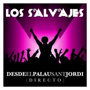 Los Salvajes Desde el Palau Sant Jordi (Directo)