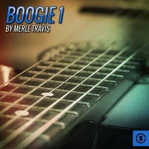 Boogie 1 by Merle Travis