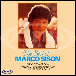 The Best Of Marco Sison