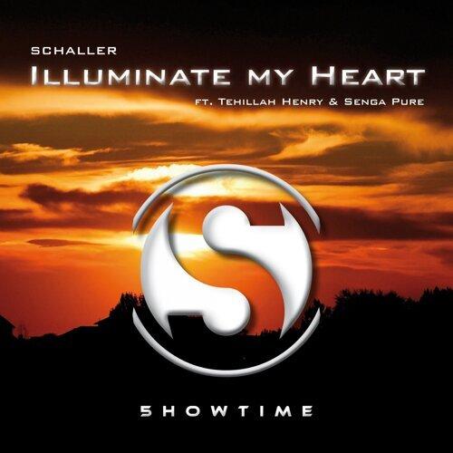 Illuminate My Heart