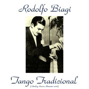 Tango Tradicional - All Tracks Remastered 2016