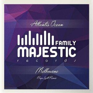 Melbourne - Bryn Liedl Remix