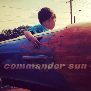 Commander Sun