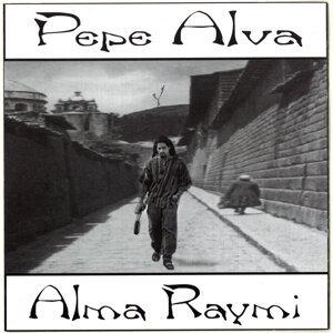 Alma Raymi