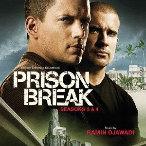 Prison Break: Seasons 3 & 4 - Original Television Soundtrack