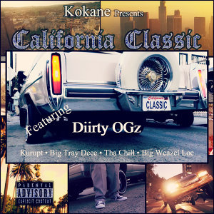 Kokane Presents California Classic
