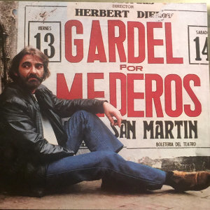 Gardel por Mederos (Instrumental)
