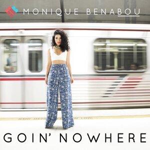 Goin' nowhere - EP