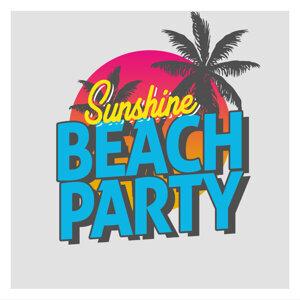 Sunshine Beach Party