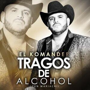 Tragos de Alcohol (Con Mariachi)