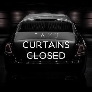 Curtains Closed