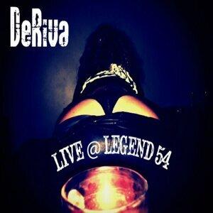 DeRiva: Live at Legend54