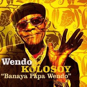 Banaya Papa Wendo