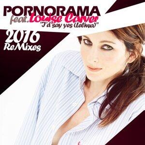 I'd Say Yes (Leliwa) - 2016 Remixes