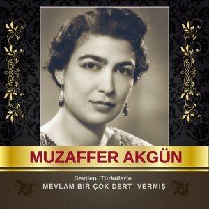 Sevilen Türkülerimiz, Vol. 1 - Mevlam Bir Çok Dert Vermiş