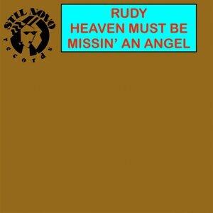 Heaven Must Be Missin' an Angel