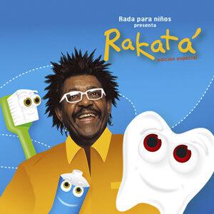 Rakata - Rada para Niños