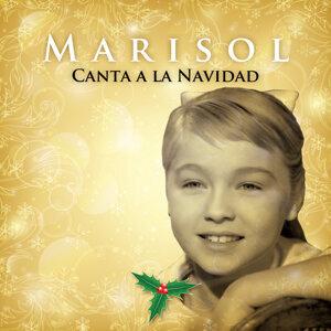Marisol Canta a la Navidad