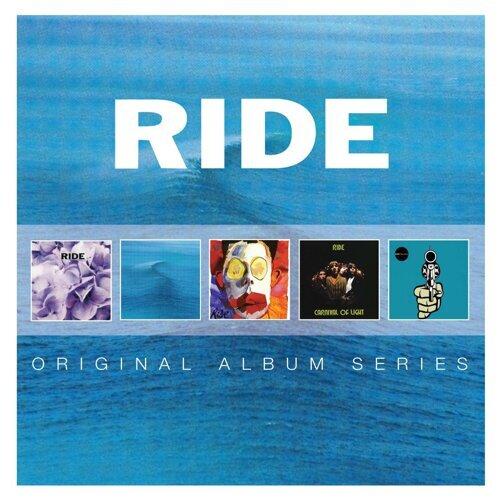Drive Blind - 2001 Remaster