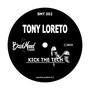 Kick the Tech