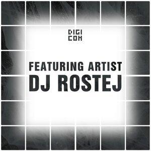 Featuring Artist : Dj Rostej