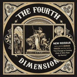 The Fourth Dimension - Deluxe Edition