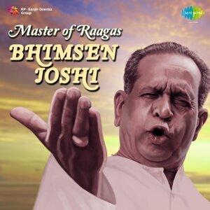 Master of Raagas: Pt. Bhimsen Joshi