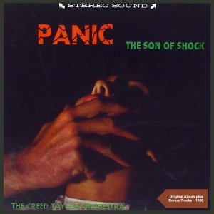 PANIC - The Son Of Shock - Original Album plus Bonus Tracks - 1960