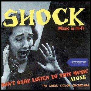 Shock Music In Hi-Fi - Original Album plus Bonus Tracks - 1958