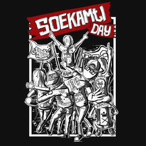 Soekamti Day - Mastering For iTunes