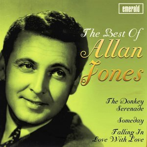 The Best Allan Jones