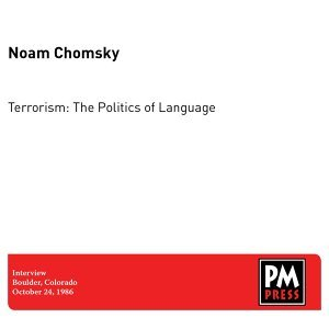 Terrorism: The Politics of Language
