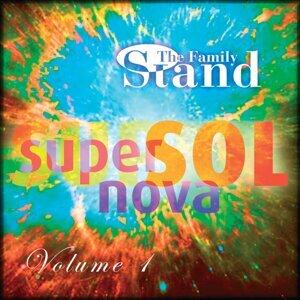 Super Sol Nova Volume 1