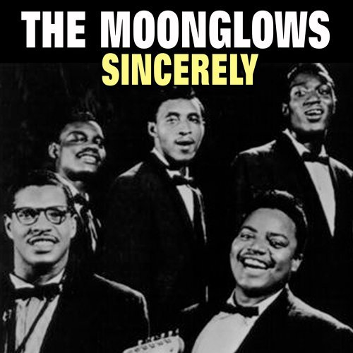 Sincerely-The Moonglows-KKBOX