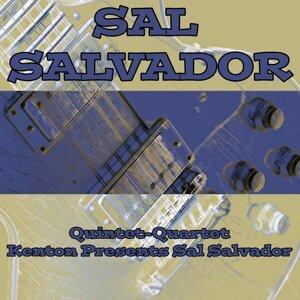 Quintet-Quartet / Kenton Presents Sal Salvador