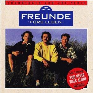 Freunde fürs Leben - Soundtrack zur ZDF-Serie