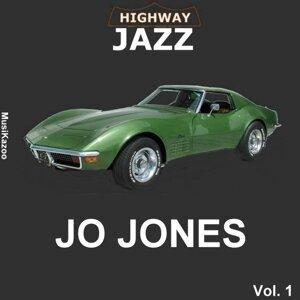 Highway Jazz - Jo Jones, Vol. 1