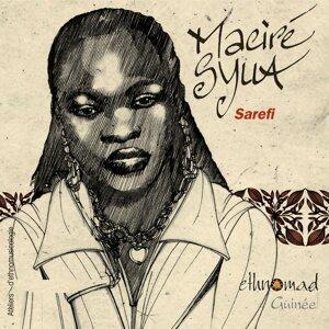 Guinée, vol. 11 : Sarefi