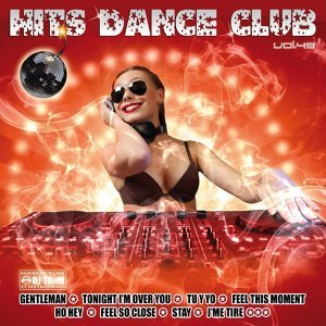 Hits Dance Club, Vol. 49