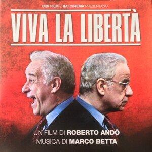 Viva la libertà - Un film di Roberto Andò