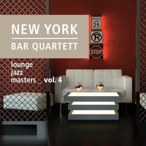 Lounge Jazz Masters - Vol. 4