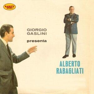 Rarity Music Pop, Vol. 300 - Giorgio Gaslini presenta Alberto Rabagliati