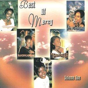 The Best of Mercy, Vol. 1