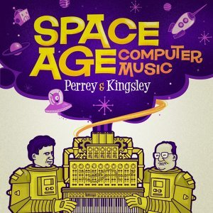 Space Age Computer Music