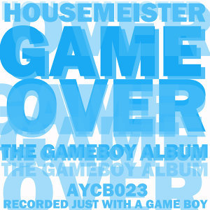 Game Over (The Gameboy Album)